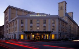 Hotel Grand Visconti Palace